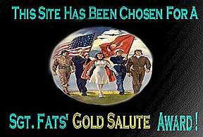 Sgt Fats Home Page